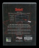 Slipknot Wallet - We Are Not Your Kind