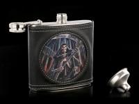 Hip Flask with Reaper - Final Verdict 3D