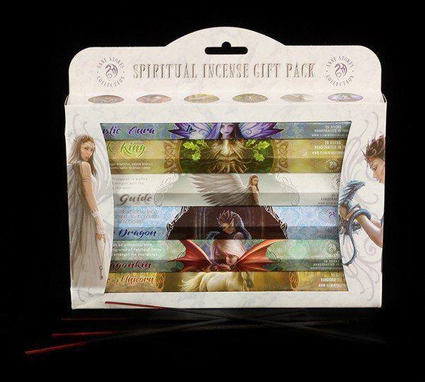 Incense Sticks - Spiritual Pack