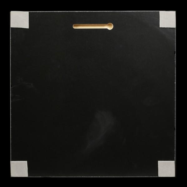 Kleines Hochglanz Bild mit Harlekin - Dark Jester