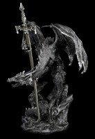 Letter Opener Dragon Figurine - Molnar