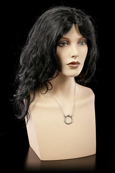 Alchemy Gothic - Sophia Serpent Necklace