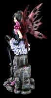 Large Fairy Statue - Amanda