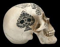 Skull Poker - Royal Flush