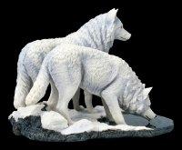 Wolf Figuren - Warriors of Winter