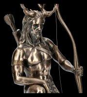 Herne Figur - Der Jäger