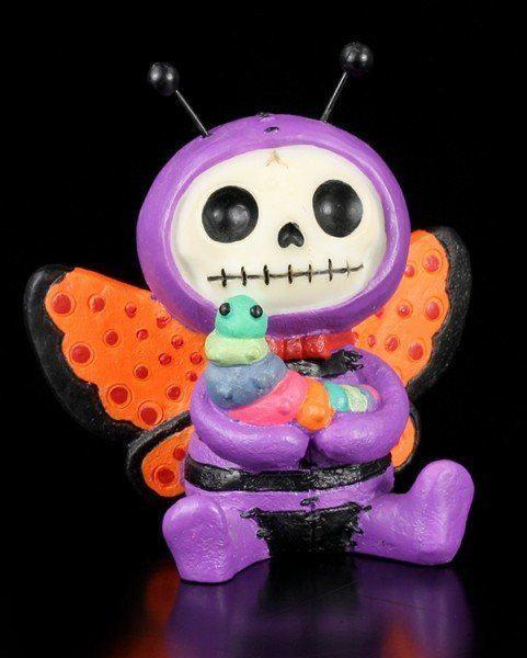 Flutters - Furry Bones Figurine