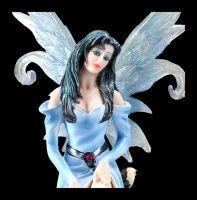 Fairy Figurine - Frosta in the Snow