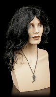 Alchemy Gothic Necklace - Froda's Dragon-Tooth