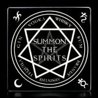 Alchemy Untersetzer - Summon the Spirits