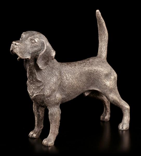 Vorschau: Hunde Figur - Beagle Rüde