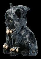 Katzen Figur - Feline Reaper