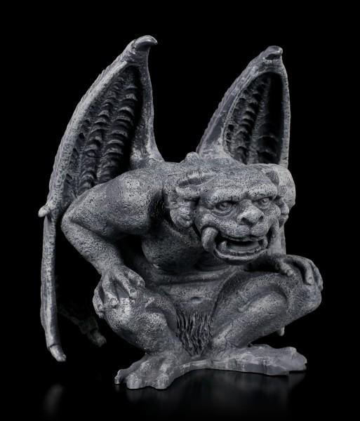 Gargoyle Figur - Sapy der Weise