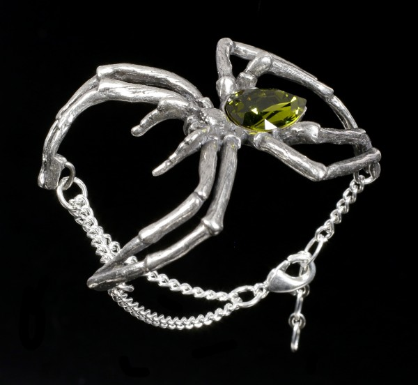 Alchemy Armschmuck - Emerald Venom