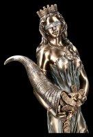 Göttin Fortuna Figur - groß
