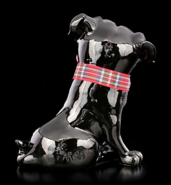 Hunde Figur - Mops Pete - Little Paws