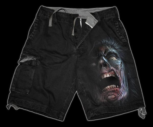 Shorts - Night Walkers