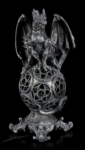 Table Lampe - Dragon on Ball