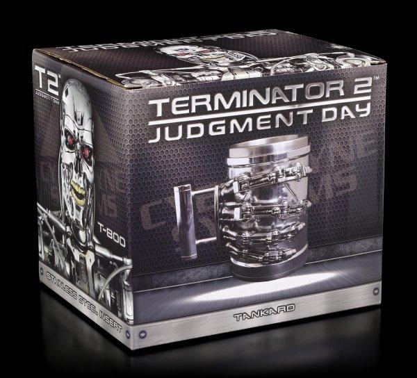 Terminator 2 Krug - Cyberdyne