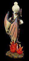 Dragon Figurine - Sword Dragon