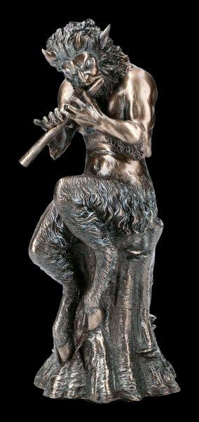 Pan Figur - Satyr
