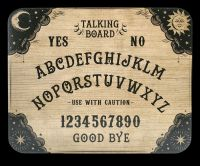 Talking Board - Classic Style