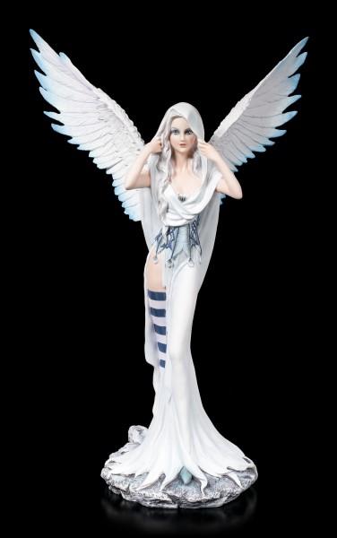 Große Engel Figur - Angelica