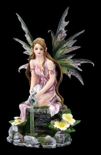 Elfen Figur - Fontana - klein