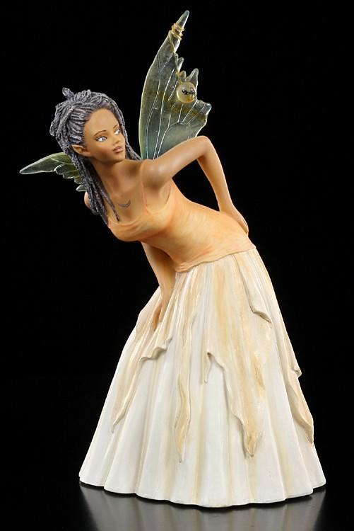 Fairysite Elfen Figur - Keepers Heart by Giovanna