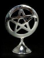 Pentagram for standing