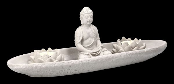 Buddha Tealight Candle Set