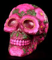 Spardose - Sugar Blossom Totenkopf