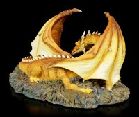 Drachen Figur - The Brood