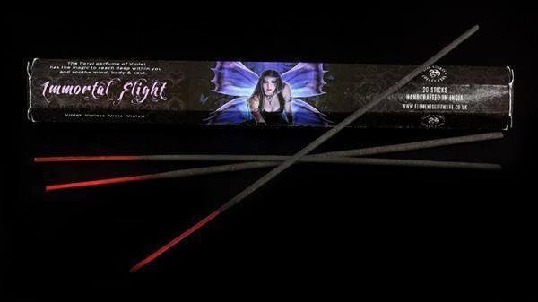 Incense Sticks - Immortal Flight - Violet