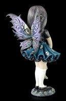 Gothic Fairy Figurine - Little Shadows - Noire