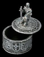 Medieval Knight Box