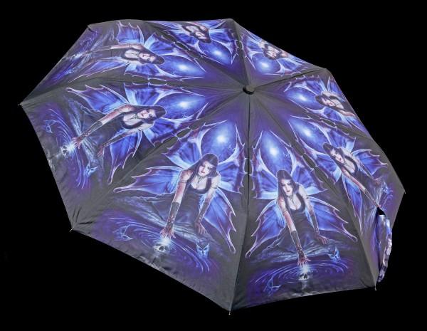Regenschirm mit Elfe - Immortal Flight