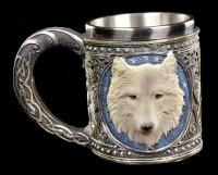 Fantasy Tankard - Lone Wolf