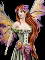 Fairy Figurine - Summer Queen