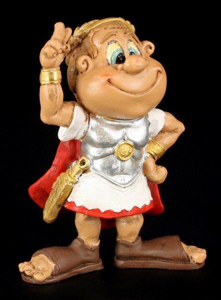 Julius Cäsar - Funny VIP Figur