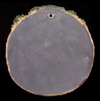 Waldgeist Wandrelief - Hüter des Waldes