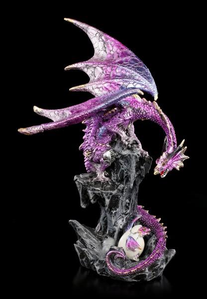 Dragon Figurine - Proud Father