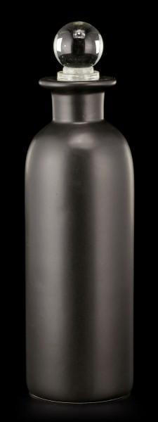Deko Flasche Klein - Gift