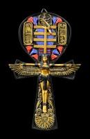 Ägyptisches Anch Kreuz von Isis
