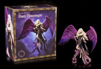 Engel Figur - Dark Messenger