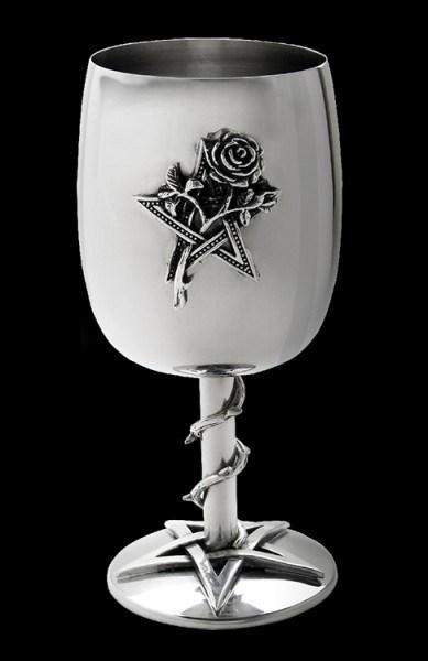 Ruah Vered Goblet - Alchemy Gothic