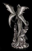 Fairy Figurine - Night of the Raven