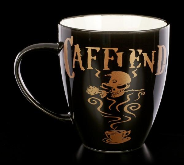Alchemy Gothic Mug - Caffiend
