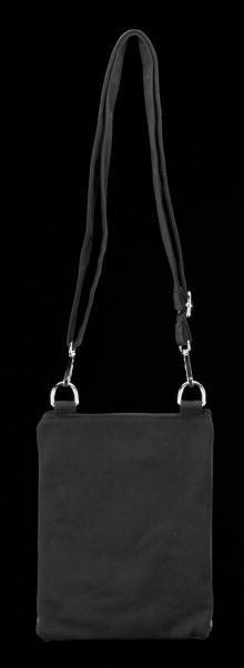 Small Shoulder Bag - The Reader