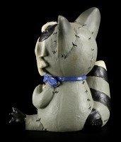 Furry Bones Figur - Raccoon